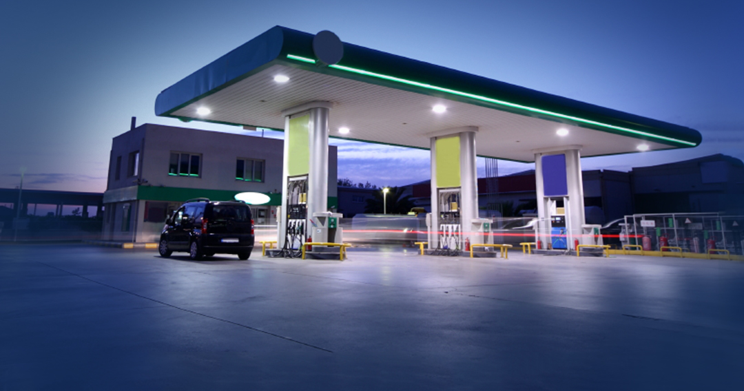 GasStationBG